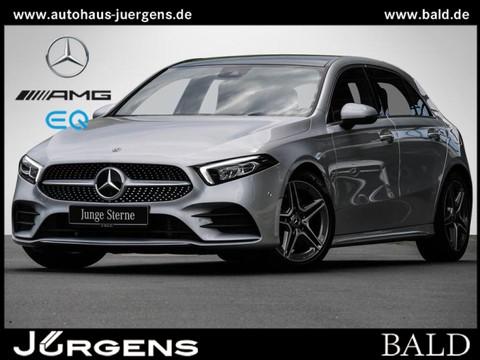 Mercedes-Benz A 220 AMG-Sport Prem