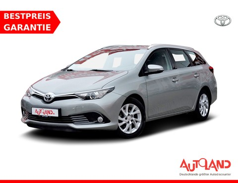 Toyota Auris Touring Sports undefined