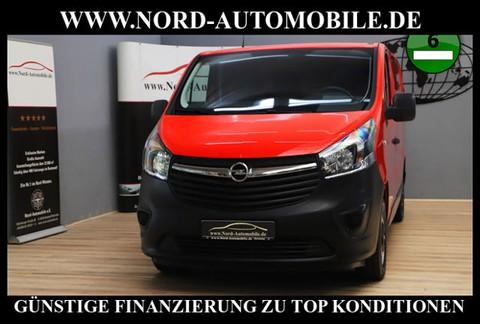 Opel Vivaro 2.7 Kasten D L1 t