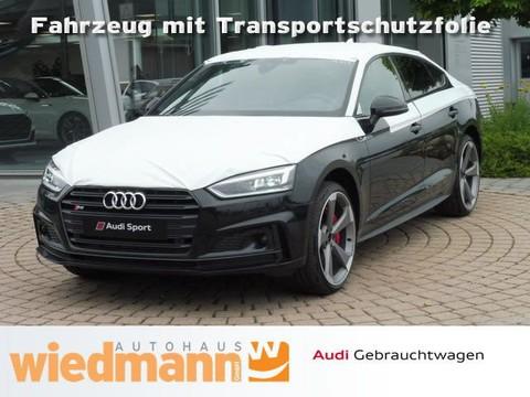 Audi S5 3.0 TFSI quattro Sportback 8