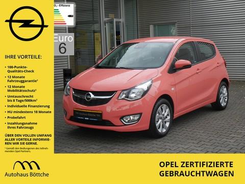 Opel Karl 1.0 Innovation W-LAN