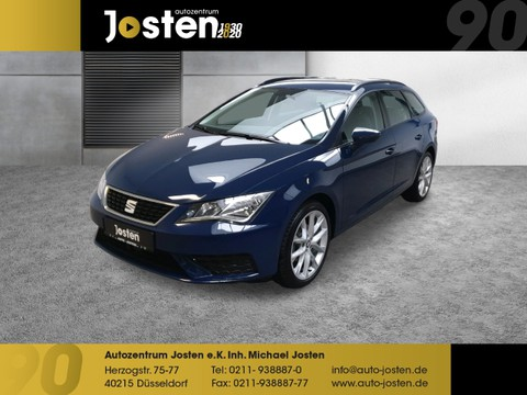 Seat Leon 1.2 TSI ST Reference Touchscreen