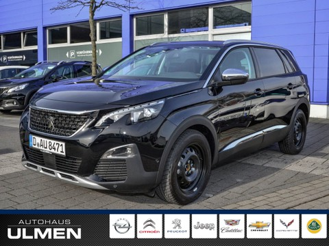 Peugeot 5008 ALLURE CROSSWAY BHDI130 Euro6Dtemp GL AUDIO