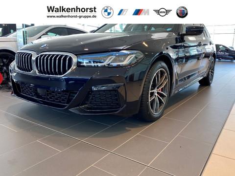 BMW 530 e