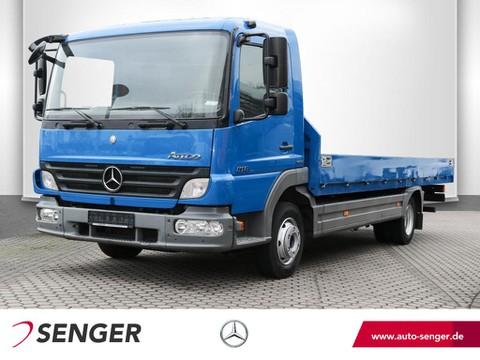 Mercedes Atego 816 Pritsche NL2700kg
