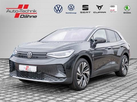 Volkswagen ID.4 1st Max Pro Performance