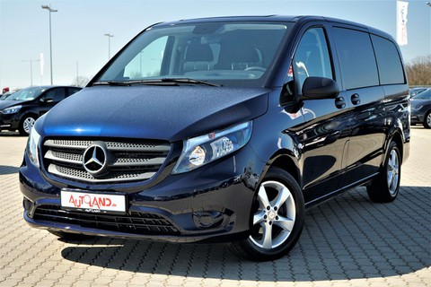 Mercedes-Benz Vito undefined