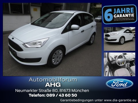 Ford C-Max 1.0 EcoBoost StartStop