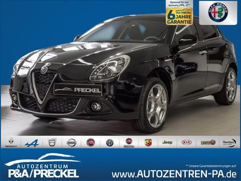 Alfa Romeo Giulietta Super 119 - EUR mtl