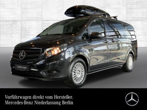Mercedes-Benz eVito 129 Tourer PRO Lang Long Range 8-S