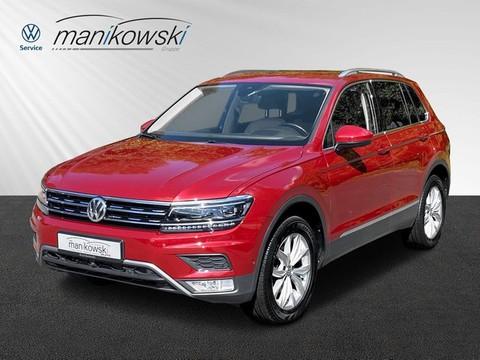 Volkswagen Tiguan 2.0 TDI Highline Easy-Open