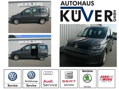 Volkswagen Caddy 1.5 TSI