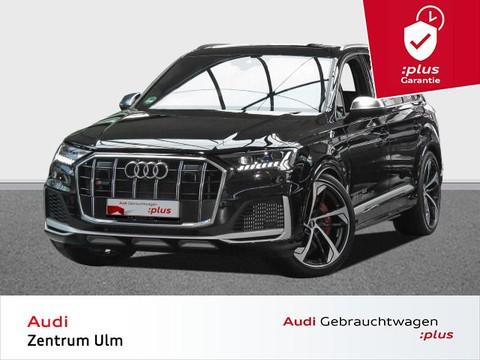 Audi SQ7 TDI HEAD