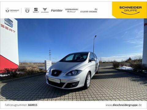 Seat Altea 1.2 TSI Style Copa