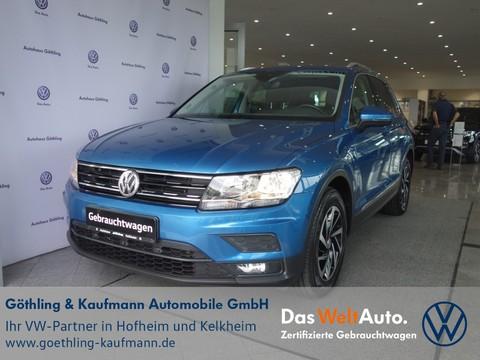 Volkswagen Tiguan 2.0 TDI JOIN 85kW
