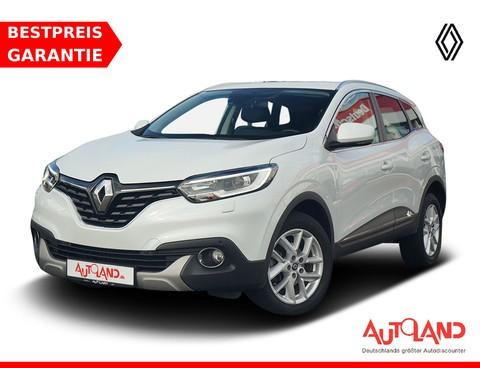 Renault Kadjar undefined