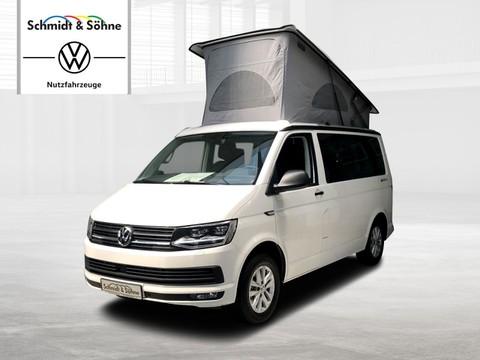 Volkswagen California 2.0 l TDI Beach Aufstelldach Motor Getriebe