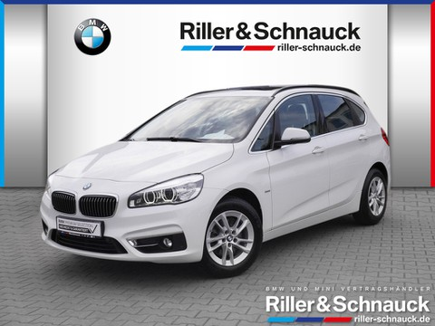 BMW 220 Active Tourer Luxury Line