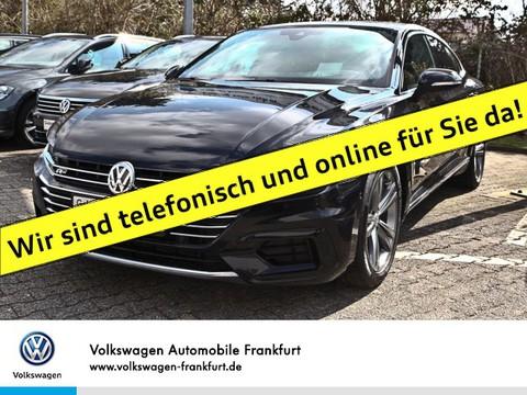 Volkswagen Arteon 2.0 TDI R-Line Naqvi Arteon RLine 140 TDID7F