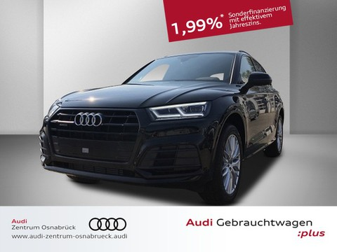 Audi Q5 sport 45 TFSI quattro S line