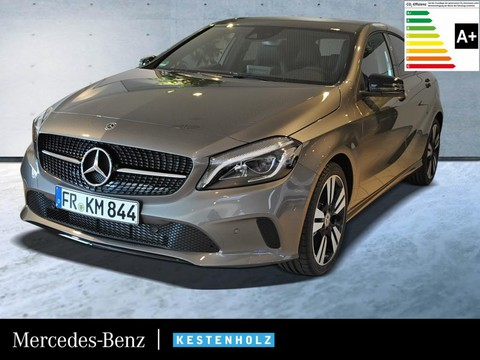 Mercedes A 220 d VF Urban