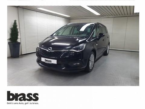 Opel Zafira 1.6 D