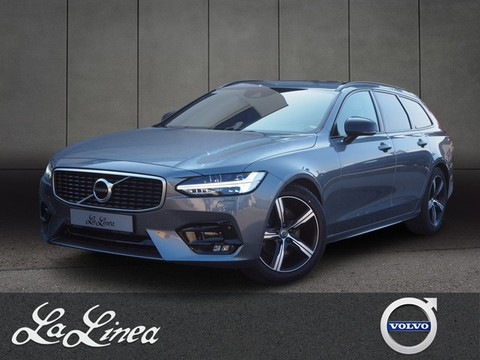 Volvo V90 D4 R-Design