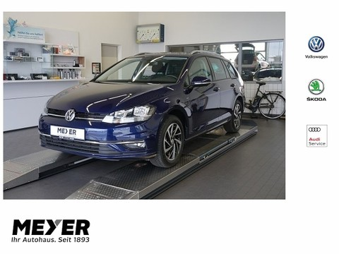 Volkswagen Golf 1.0 TSI VII Join