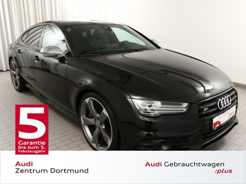 Audi S7 4.0 TFSI qu Sportback Rotor