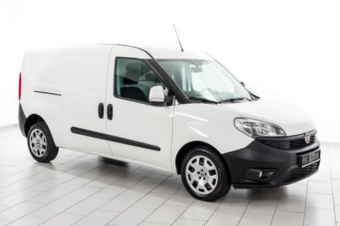Fiat Doblo 2.0 Cargo Maxi SX &Me