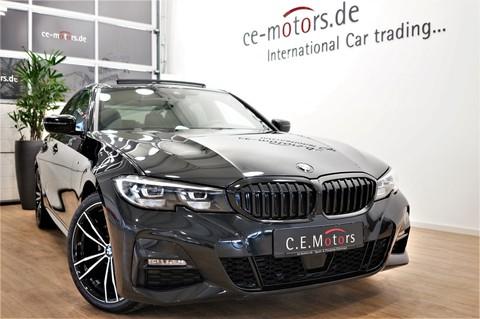 BMW 320 d M-Sport S Live 19