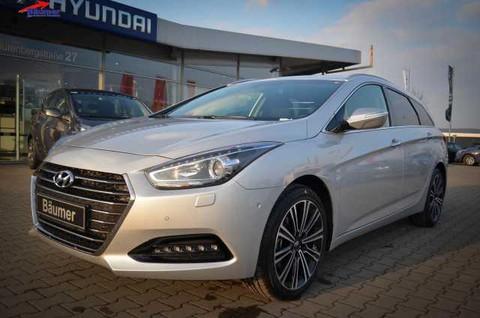 Hyundai i40 2.0 cw Premium