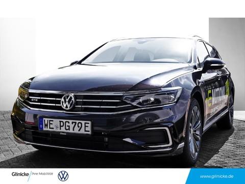 Volkswagen Passat Variant Hybrid IQ-Licht