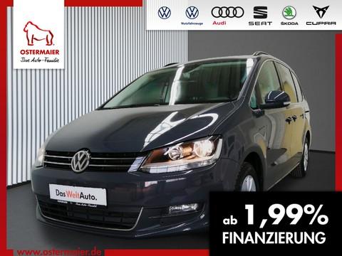 Volkswagen Sharan 1.4 TSI COMFORTLINE