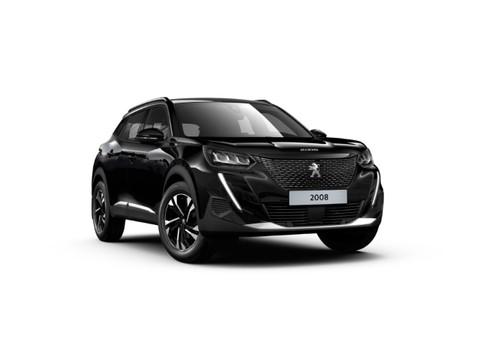 Peugeot 2008 1.2 Allure 130
