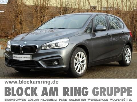 BMW 218 dA Active Tourer