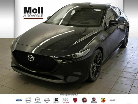 Mazda 3 2.0 S X M-Hybrid S SELECTION DES-P