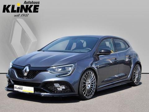 Renault Megane R S TCe 280 Klinke Sport Limited Edition