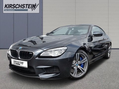 BMW M6 4.4 Coupe 20Zoll
