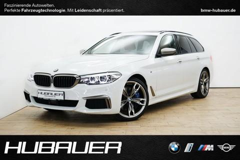 BMW M550 d xDrive A [ ]