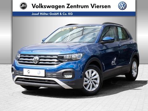 Volkswagen T-Cross undefined