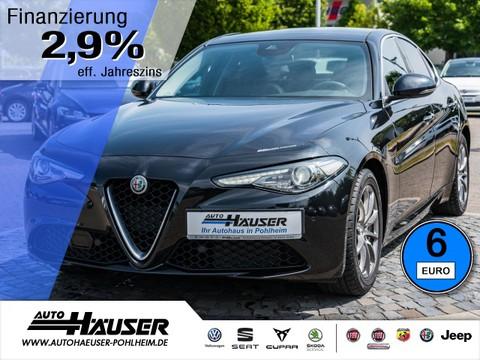 Alfa Romeo Giulia 2.2 Super Diesel AT8 3D