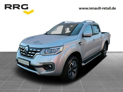 Renault Alaskan Intens Double Cab