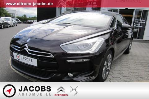 Citroën DS5 undefined