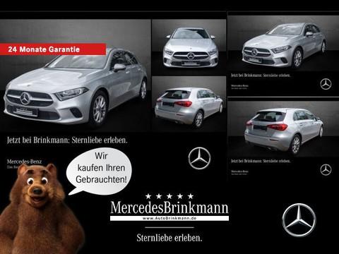 Mercedes-Benz A 180 Progressive Business-Paket MBUX High-End