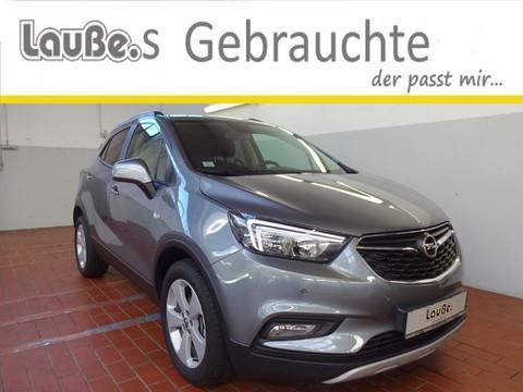 Opel Mokka 1.4 X