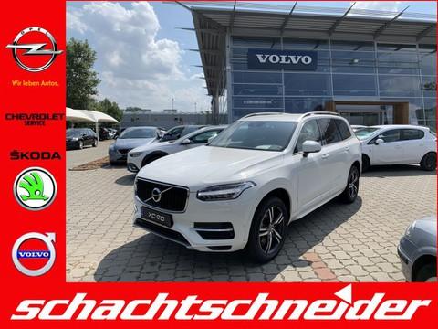Volvo XC 90 D5 AWD Momentum 19Zoll