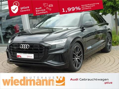 Audi Q8 S line 50 TDI quattro