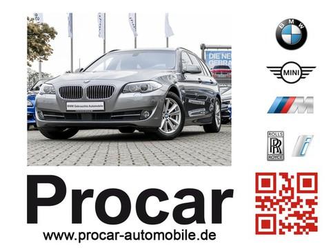 BMW 523 i Integal-Aktivlenk 18