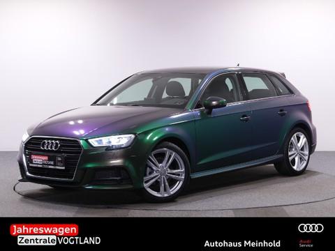 Audi A3 1.5 TFSI Sportback